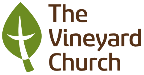 The Vineyard Church Logo