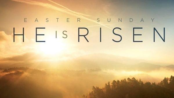 EASTER SUNDAY 2020 Image
