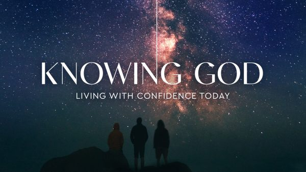 Knowing God is Knowing Eternal Life Image